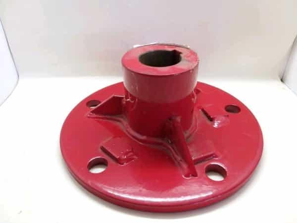 Ступица (Опорно-приводное колесо) 509.046.1730